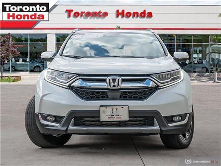 2017 Honda CR-V Touring (Stk: 39609A) in Toronto - Image 2 of 26