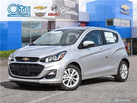 2020 Chevrolet Spark 1LT CVT (Stk: 3007046) in Toronto - Image 1 of 27