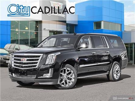 2020 Cadillac Escalade ESV Premium Luxury (Stk: 3022341) in Toronto - Image 1 of 27