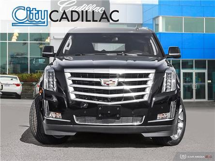 2020 Cadillac Escalade ESV Premium Luxury (Stk: 3022341) in Toronto - Image 2 of 27