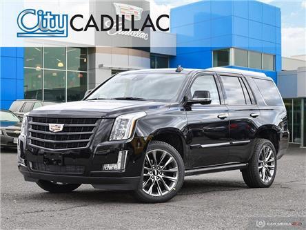 2020 Cadillac Escalade Premium Luxury (Stk: 3065901) in Toronto - Image 1 of 27