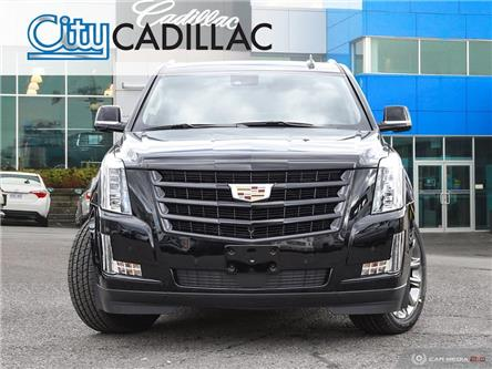 2020 Cadillac Escalade Premium Luxury (Stk: 3065901) in Toronto - Image 2 of 27