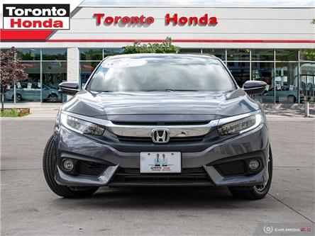 2018 Honda Civic Sedan Touring (Stk: 39620) in Toronto - Image 2 of 27