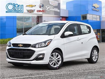 2020 Chevrolet Spark 1LT Manual (Stk: 3006665) in Toronto - Image 1 of 27