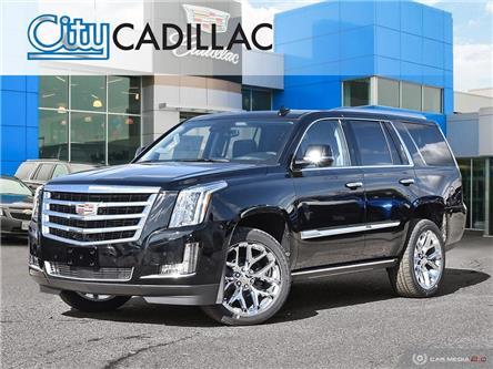 2020 Cadillac Escalade Premium Luxury (Stk: 3067761) in Toronto - Image 1 of 27