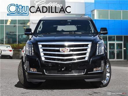 2020 Cadillac Escalade Premium Luxury (Stk: 3067761) in Toronto - Image 2 of 27