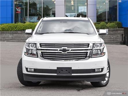 2020 Chevrolet Tahoe Premier (Stk: 3016117) in Toronto - Image 2 of 27