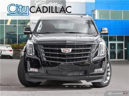 2020 Cadillac Escalade Premium Luxury (Stk: 3009143) in Toronto - Image 2 of 27