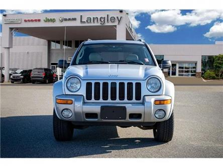 2004 Jeep Liberty Limited Edition (Stk: K846420A) in Surrey - Image 2 of 19