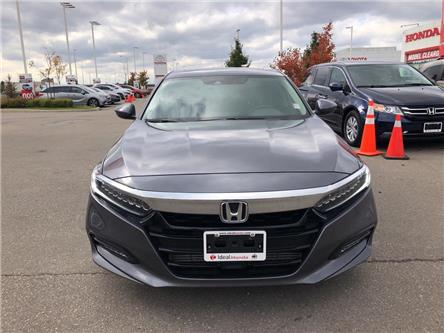 2018 Honda Accord Touring (Stk: 67028) in Mississauga - Image 2 of 22