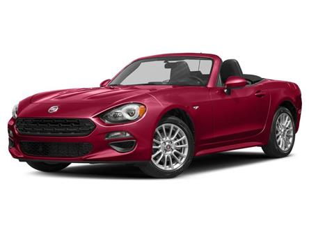 2019 Fiat 124 Spider Classica (Stk: K141677) in Surrey - Image 1 of 8