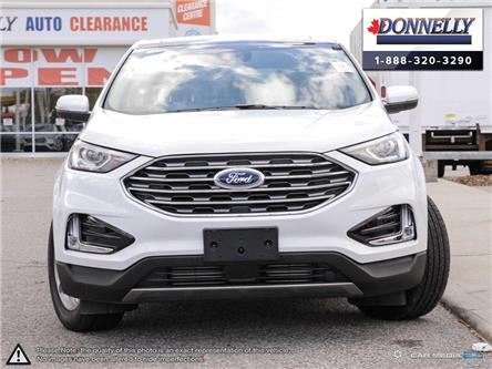 2019 Ford Edge SEL (Stk: PLDU6306) in Ottawa - Image 2 of 28