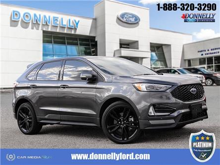 2019 Ford Edge ST (Stk: PLDU6308) in Ottawa - Image 1 of 28