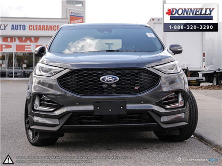 2019 Ford Edge ST (Stk: PLDU6308) in Ottawa - Image 2 of 28
