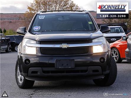 2008 Chevrolet Equinox LT (Stk: PBWDUR6165B) in Ottawa - Image 2 of 27