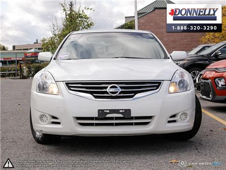 2012 Nissan Altima 2.5 S (Stk: CLDS232A) in Ottawa - Image 2 of 28