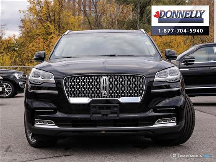 2020 Lincoln Aviator Reserve (Stk: DT1) in Ottawa - Image 2 of 27