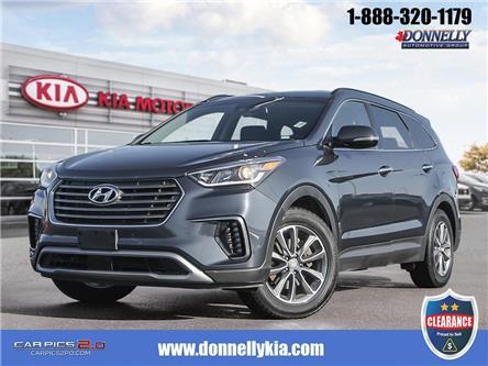 2019 Hyundai Santa Fe XL  (Stk: KUR2297) in Kanata - Image 1 of 27