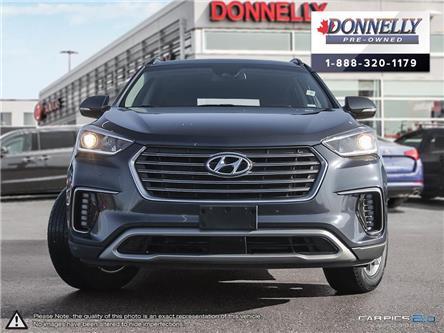 2019 Hyundai Santa Fe XL  (Stk: KUR2297) in Kanata - Image 2 of 27