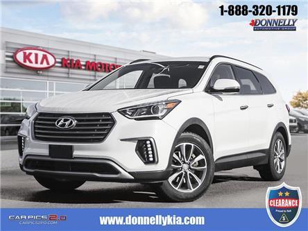 2019 Hyundai Santa Fe XL  (Stk: KUR2296) in Kanata - Image 1 of 27