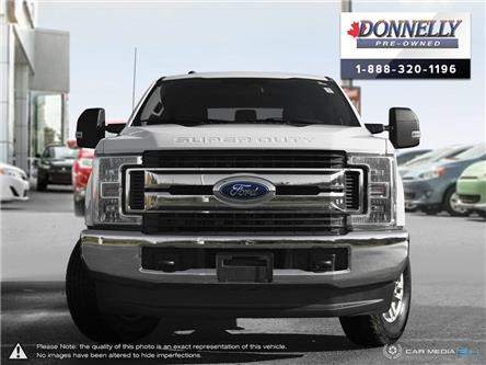 2018 Ford F-250 XLT (Stk: MUR983) in Kanata - Image 2 of 27