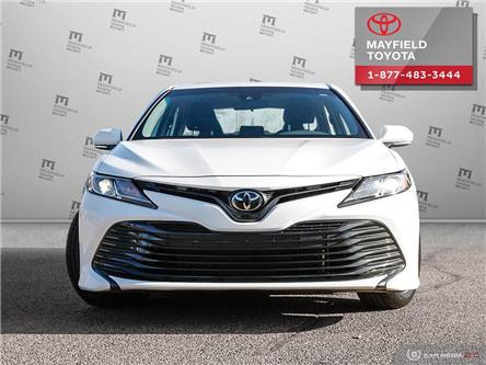 2019 Toyota Camry SE (Stk: 194225) in Edmonton - Image 2 of 20