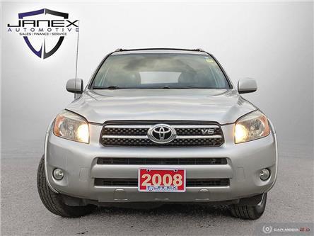 2008 Toyota RAV4 Limited (Stk: 19440) in Ottawa - Image 2 of 26