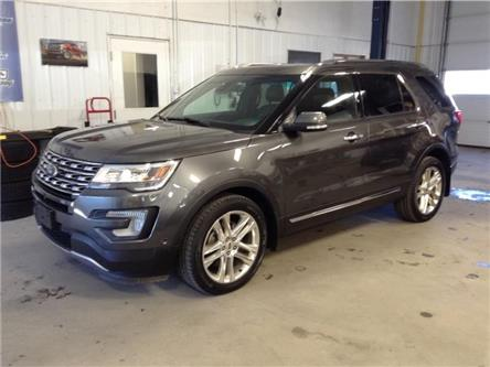 2017 Ford Explorer Limited (Stk: 94023) in Sault Ste. Marie - Image 2 of 30