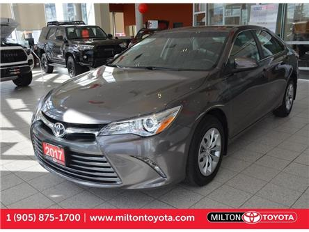 2017 Toyota Camry  (Stk: 423520) in Milton - Image 1 of 36