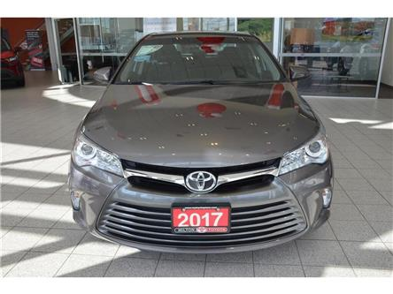 2017 Toyota Camry  (Stk: 423520) in Milton - Image 2 of 36
