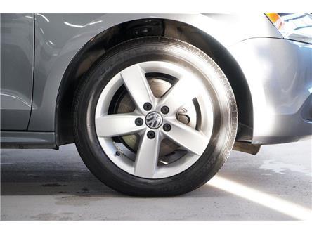 2014 Volkswagen Jetta  (Stk: 366754) in Vaughan - Image 2 of 23