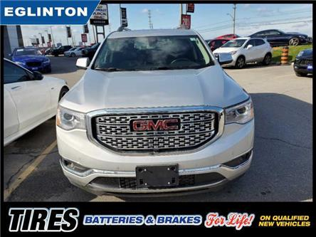 2019 GMC Acadia Denali (Stk: KZ236891) in Mississauga - Image 2 of 18