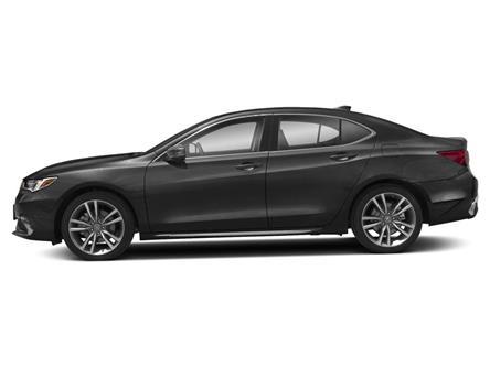 2020 Acura TLX Tech (Stk: L801471) in Brampton - Image 2 of 9
