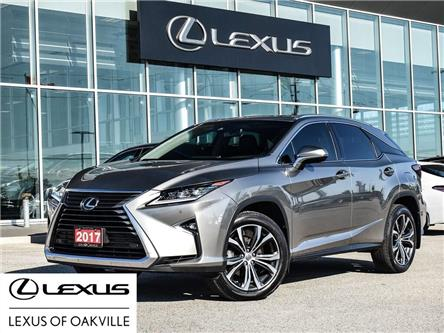 2017 Lexus RX 350 Base (Stk: 20129A) in Oakville - Image 1 of 23