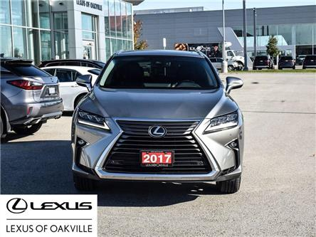 2017 Lexus RX 350 Base (Stk: 20129A) in Oakville - Image 2 of 23