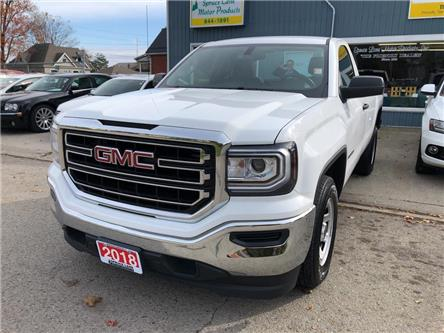 2018 GMC Sierra 1500 Base (Stk: 49533) in Belmont - Image 2 of 15
