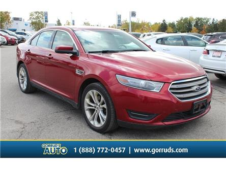 2013 Ford Taurus SEL (Stk: 154835) in Milton - Image 1 of 16