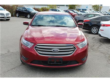 2013 Ford Taurus SEL (Stk: 154835) in Milton - Image 2 of 16