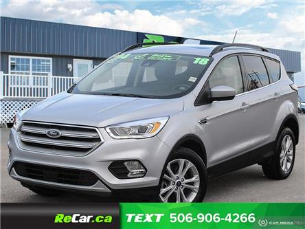 2018 Ford Escape SEL (Stk: 191050A) in Fredericton - Image 1 of 24