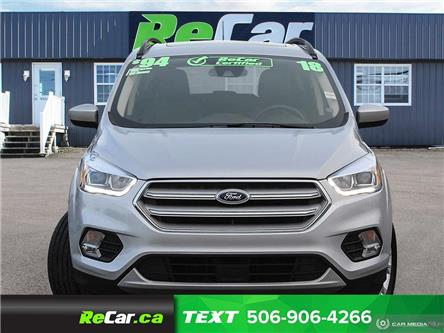 2018 Ford Escape SEL (Stk: 191050A) in Fredericton - Image 2 of 24