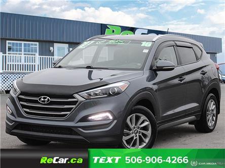 2016 Hyundai Tucson Premium (Stk: 191182A) in Fredericton - Image 1 of 23