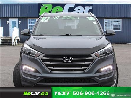 2016 Hyundai Tucson Premium (Stk: 191182A) in Fredericton - Image 2 of 23