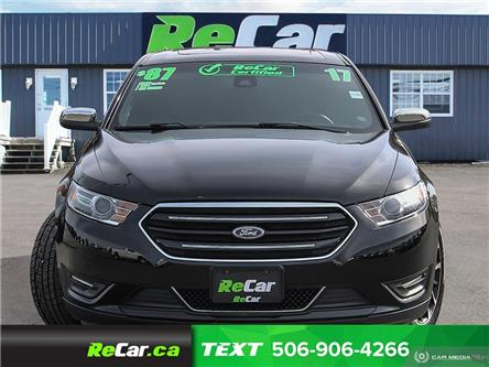 2017 Ford Taurus Limited (Stk: 191121A) in Fredericton - Image 2 of 25