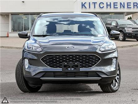 2020 Ford Escape SEL (Stk: 0E9580) in Kitchener - Image 2 of 27