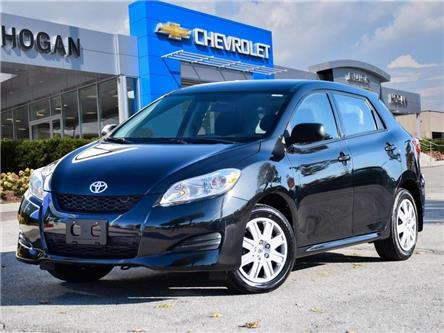 2014 Toyota Matrix Base (Stk: WN132063) in Scarborough - Image 1 of 22