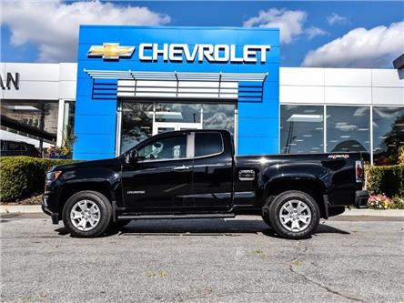 2018 Chevrolet Colorado LT (Stk: WN226627) in Scarborough - Image 2 of 29