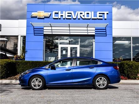 2018 Chevrolet Cruze LT Auto (Stk: A108739) in Scarborough - Image 2 of 26
