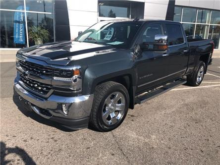 2018 Chevrolet Silverado 1500  (Stk: UT69451) in Cobourg - Image 2 of 21