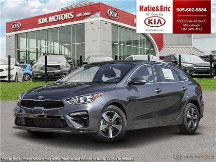 2020 Kia Forte5 EX (Stk: FO20041) in Mississauga - Image 1 of 24