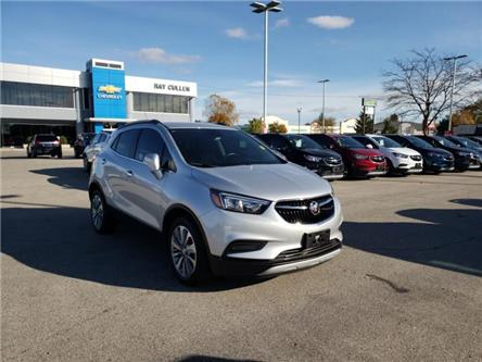 2017 Buick Encore Preferred (Stk: 132797) in London - Image 2 of 19
